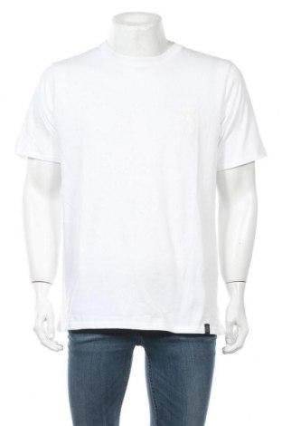 Ανδρικό t-shirt Rag & Bone, Μέγεθος L, Χρώμα Λευκό, Βαμβάκι, Τιμή 68,46€