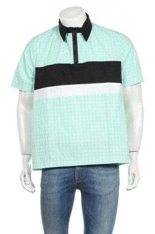 Мъжка тениска The Ragged Priest, Размер L, Цвят Син, Памук, Цена 11,00лв.