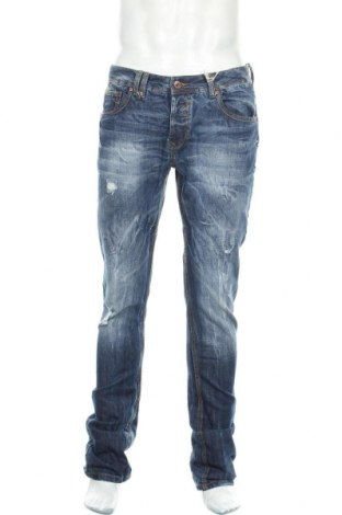 Ανδρικό τζίν Alcott, Μέγεθος L, Χρώμα Μπλέ, Βαμβάκι, Τιμή 23,97€