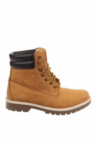 Παπούτσια Reserved, Μέγεθος 41, Χρώμα Καφέ, Γνήσιο δέρμα, δερματίνη, Τιμή 33,49€