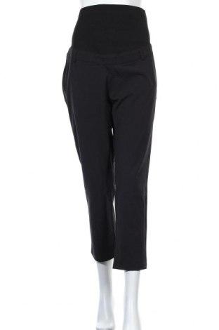 Maternity pants Belly Button, Μέγεθος L, Χρώμα Μπλέ, 92% πολυεστέρας, 8% ελαστάνη, Τιμή 14,94€