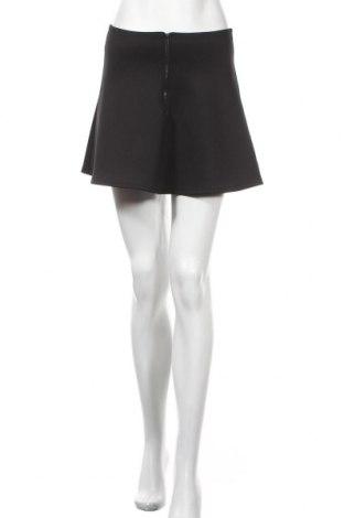 Φούστα American Apparel, Μέγεθος M, Χρώμα Μαύρο, 93% πολυεστέρας, 7% ελαστάνη, Τιμή 6,40€