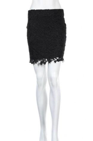 Φούστα Ann Christine, Μέγεθος S, Χρώμα Μαύρο, Πολυεστέρας, Τιμή 10,52€