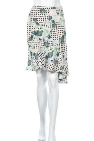 Φούστα Ferre, Μέγεθος L, Χρώμα Πολύχρωμο, Μετάξι, Τιμή 115,32€