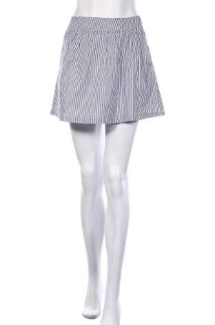 Φούστα Molly Bracken, Μέγεθος XS, Χρώμα Μπλέ, Βαμβάκι, Τιμή 6,32€