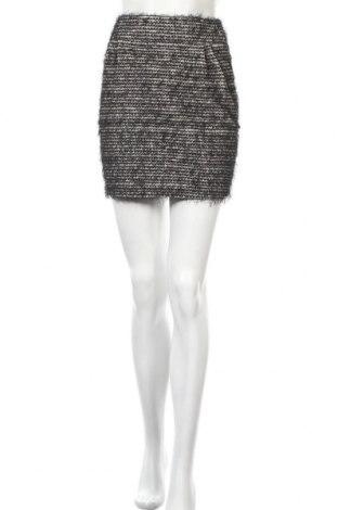 Пола Rich & Royal, Размер S, Цвят Черен, 64% памук, 36% полиестер, Цена 18,56лв.
