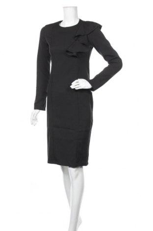Φόρεμα Naoko, Μέγεθος XS, Χρώμα Μαύρο, 60% πολυεστέρας, 40% βισκόζη, Τιμή 7,99€