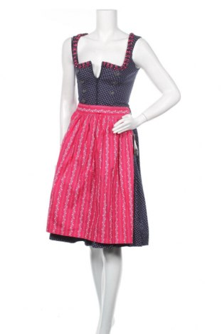 Φόρεμα Almsach, Μέγεθος XS, Χρώμα Πολύχρωμο, Βαμβάκι, Τιμή 11,93€