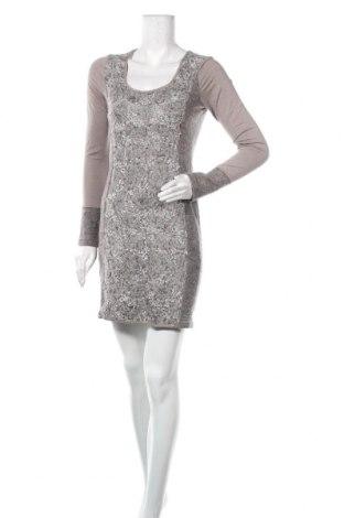 Φόρεμα Ashley Brooke, Μέγεθος XS, Χρώμα Γκρί, Τιμή 11,37€