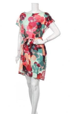 Φόρεμα Chacok, Μέγεθος XXL, Χρώμα Πολύχρωμο, Μετάξι, Τιμή 93,46€