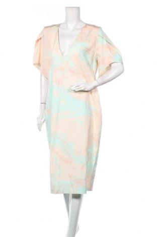 Φόρεμα Chacok, Μέγεθος XL, Χρώμα Πολύχρωμο, 50% βαμβάκι, 45% βισκόζη, 5% ελαστάνη, Τιμή 89,85€