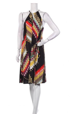 Φόρεμα Chacok, Μέγεθος M, Χρώμα Πολύχρωμο, 86% βισκόζη, 8% ελαστάνη, 4% βαμβάκι, 2% μετάξι, Τιμή 82,63€