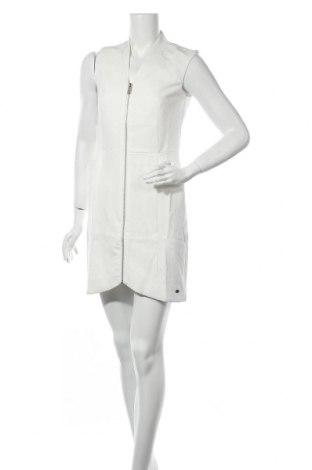 Φόρεμα DDP, Μέγεθος XS, Χρώμα Λευκό, 96% πολυεστέρας, 4% ελαστάνη, Τιμή 18,85€
