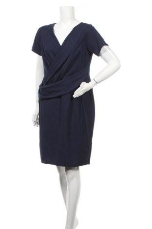 Φόρεμα Dorothy Perkins, Μέγεθος XL, Χρώμα Μπλέ, 95% πολυεστέρας, 5% ελαστάνη, Τιμή 20,21€
