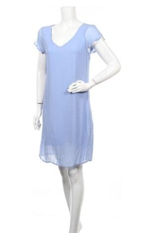 Φόρεμα Expresso, Μέγεθος M, Χρώμα Μπλέ, Βισκόζη, Τιμή 50,42€