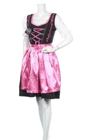 Рокля Gaudi, Размер L, Цвят Черен, 100% памук, Цена 60,42лв.