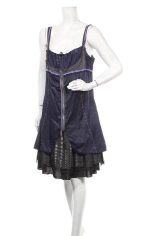 Φόρεμα La Mode Est A Vous, Μέγεθος XL, Χρώμα Βιολετί, 61% πολυεστέρας, 39% βισκόζη, Τιμή 11,56€