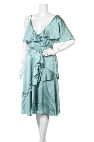 Φόρεμα Lost Ink, Μέγεθος S, Χρώμα Πράσινο, Πολυεστέρας, Τιμή 11,56€