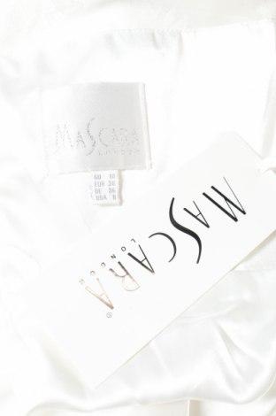 Рокля Mascara, Размер M, Цвят Бял, Цена 201,75лв.
