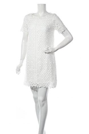 Φόρεμα Molly Bracken, Μέγεθος S, Χρώμα Λευκό, Πολυεστέρας, Τιμή 21,08€