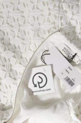 Φόρεμα Molly Bracken, Μέγεθος S, Χρώμα Λευκό, Πολυεστέρας, Τιμή 28,87€