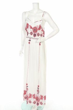 Φόρεμα Molly Bracken, Μέγεθος L, Χρώμα Λευκό, Βισκόζη, Τιμή 24,90€
