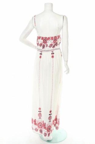 Φόρεμα Molly Bracken, Μέγεθος L, Χρώμα Λευκό, Βισκόζη, Τιμή 17,79€