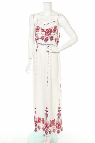 Φόρεμα Molly Bracken, Μέγεθος M, Χρώμα Λευκό, Βισκόζη, Τιμή 23,09€