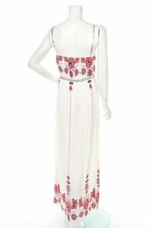 Φόρεμα Molly Bracken, Μέγεθος M, Χρώμα Λευκό, Βισκόζη, Τιμή 16,50€