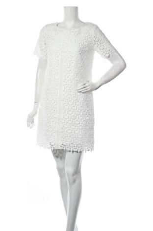 Φόρεμα Molly Bracken, Μέγεθος S, Χρώμα Λευκό, Πολυεστέρας, Τιμή 17,31€