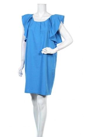 Φόρεμα Molly Bracken, Μέγεθος XL, Χρώμα Μπλέ, 100% πολυεστέρας, Τιμή 23,12€
