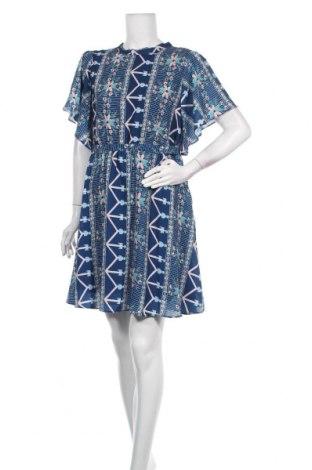 Φόρεμα Molly Bracken, Μέγεθος XL, Χρώμα Μπλέ, Πολυεστέρας, Τιμή 23,12€