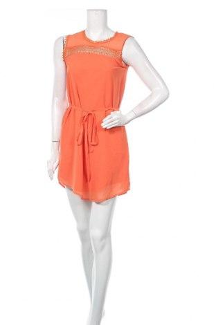 Φόρεμα Molly Bracken, Μέγεθος XS, Χρώμα Πορτοκαλί, Πολυεστέρας, Τιμή 30,41€
