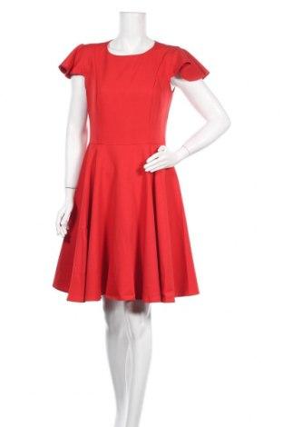 Φόρεμα Naoko, Μέγεθος L, Χρώμα Κόκκινο, 60% πολυεστέρας, 40% βισκόζη, Τιμή 16,01€