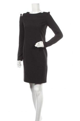 Φόρεμα Naoko, Μέγεθος S, Χρώμα Μαύρο, 60% πολυεστέρας, 40% βισκόζη, Τιμή 7,91€