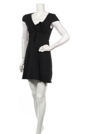 Φόρεμα New Look, Μέγεθος S, Χρώμα Μαύρο, 96% βαμβάκι, 4% ελαστάνη, Τιμή 6,32€