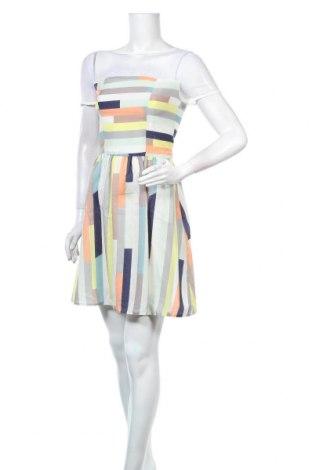 Φόρεμα Nife, Μέγεθος S, Χρώμα Πολύχρωμο, Πολυεστέρας, Τιμή 22,81€