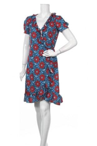 Φόρεμα Nife, Μέγεθος S, Χρώμα Πολύχρωμο, 98% πολυεστέρας, 2% ελαστάνη, Τιμή 8,18€