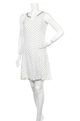Φόρεμα Nitya, Μέγεθος M, Χρώμα Λευκό, Βισκόζη, Τιμή 17,66€