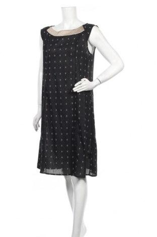 Φόρεμα Nitya, Μέγεθος M, Χρώμα Μπλέ, Βαμβάκι, Τιμή 17,66€