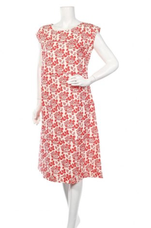 Φόρεμα Nitya, Μέγεθος M, Χρώμα Κόκκινο, Βαμβάκι, Τιμή 17,66€