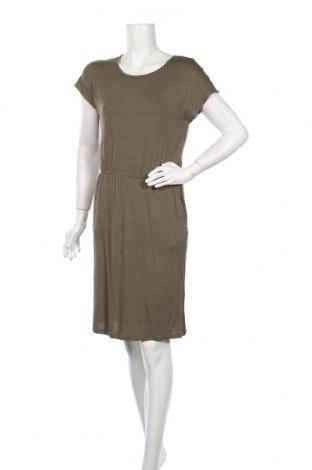 Rochie ONLY, Mărime M, Culoare Verde, 95% viscoză, 5% elastan, Preț 10,30 Lei