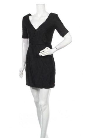 Φόρεμα On.You, Μέγεθος XS, Χρώμα Μαύρο, 95% βισκόζη, 5% ελαστάνη, Τιμή 6,74€