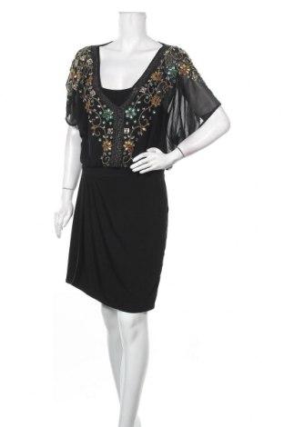 Φόρεμα Orna Farho, Μέγεθος XL, Χρώμα Μαύρο, 97% πολυεστέρας, 3% ελαστάνη, Τιμή 32,58€