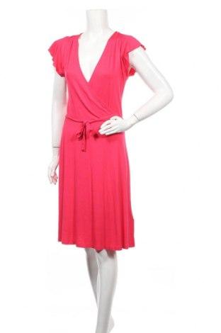 Φόρεμα Soya Concept, Μέγεθος S, Χρώμα Ρόζ , 95% βισκόζη, 5% ελαστάνη, Τιμή 14,76€