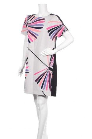 Φόρεμα Un Deux Trois, Μέγεθος S, Χρώμα Πολύχρωμο, 89% πολυεστέρας, 11% ελαστάνη, Τιμή 13,84€