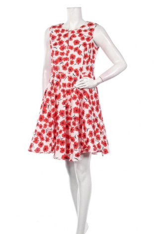 Φόρεμα Yumi, Μέγεθος L, Χρώμα Κόκκινο, Βαμβάκι, Τιμή 32,58€