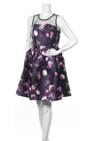 Φόρεμα Yumi, Μέγεθος L, Χρώμα Πολύχρωμο, Πολυεστέρας, Τιμή 33,17€