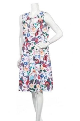 Φόρεμα Yumi, Μέγεθος XL, Χρώμα Πολύχρωμο, Πολυεστέρας, Τιμή 32,58€