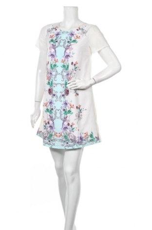 Рокля Yumi, Размер S, Цвят Многоцветен, Полиестер, Цена 35,55лв.